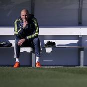 Les cinq défis de Zizou dans le plus grand club du monde