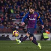 Liga : Athletic Bilbao-Barcelone en direct