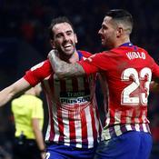 Sur le fil, l'Atlético Madrid remporte un précieux succès contre Bilbao