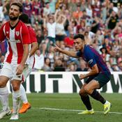 Le Barça au ralenti avant le derby de Madrid