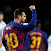 Joie Lionel Messi
