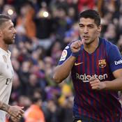 Barcelone coule le Real Madrid