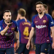 Le Barça fait le travail et se rapproche du titre, Lenglet buteur