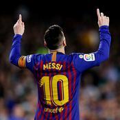 Messi marche toujours sur l'eau, le Barça s'envole