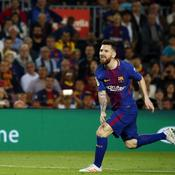 Liga : FC Barcelone-FC Séville en direct