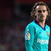 Dépassé et sans idée à Grenade, le Barça flirte avec la crise