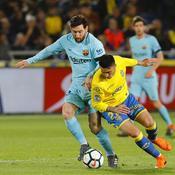 Las Palmas-Barça