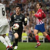 Real-Atlético : Bernabeu privé de but