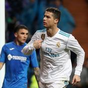 Avant Paris, le Real et Ronaldo font (eux aussi) le plein de confiance