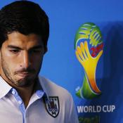 Luis Suarez autorisé à... s'entraîner