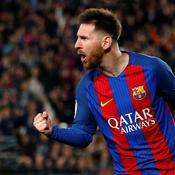 Messi fait tomber trois nouveaux records