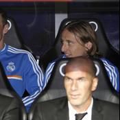 Modric préfère Ancelotti à Zidane