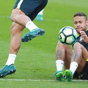 Pour Neymar, le président de Barcelone est «une blague»