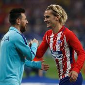 Pour réussir au Barça, Griezmann doit mettre Messi dans sa poche