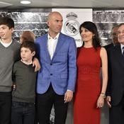 Pour Zinédine Zidane, l'heure est venue au Real Madrid