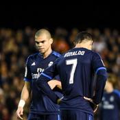 Pourquoi le Real Madrid reste sur un fil