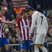 Provoqué par Koke, Ronaldo répond : «Tu vas voir ce que je vais te faire»