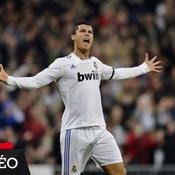 Quand Ronaldo fait pleurer une supportrice