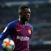 Real-Barça : Dembélé, on remet ça ?