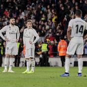 Real Madrid : le pouvoir au vestiaire