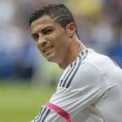 Ronaldo : «Beaucoup de choses s'expliquent»