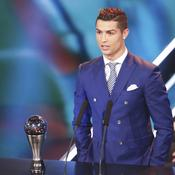 Ronaldo chambre Messi : «J'aurais aimé qu'il soit là»
