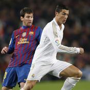 Ronaldo-Messi, le duel repart de plus belle
