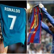 Ronaldo rend la monnaie de sa pièce à Messi… et se fait expulser