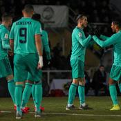 Salamanque-Real Madrid : le résumé de la victoire madrilène (1-3)