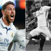 Tops/Flops du Clasico : Ramos le sauveur, Benzema n'y arrive pas