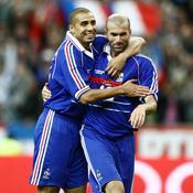 Trezeguet : «Les joueurs veulent tout donner pour Zidane»