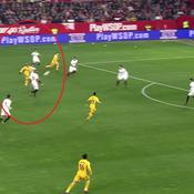Coupe du Roi : la volée sensationnelle de Griezmann en vidéo