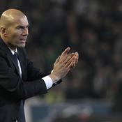 Zidane : «Benzema est bien et ça se voit sur le terrain»