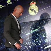 Zidane de retour au Real Madrid : réactions de supporters