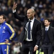 Zidane donne déjà des ailes au Real Madrid