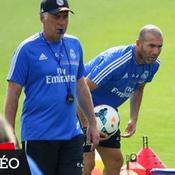 Zidane humilié par Xabi Alonso