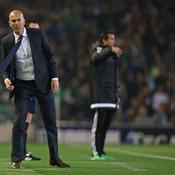 Zidane monte au créneau pour défendre Ronaldo