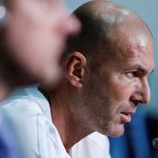 Zidane : «On accepte les critiques»