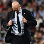 Zidane : «On n'a pas le droit à l'erreur, il faut qu'on fasse rêver»