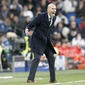 Zidane sous pression avant ses retrouvailles avec Barcelone
