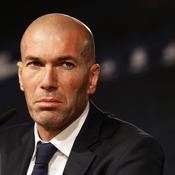 Zidane sur l'affaire de la sextape: «J'en ai un peu marre»