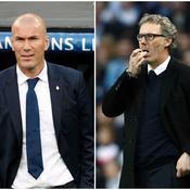 Zidane va prolonger au Real, Blanc rêve de Barcelone