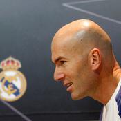 Zidane : «J'ai les meilleurs joueurs»