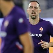 Serie A : Ribéry dérape et écope de trois matches de suspension