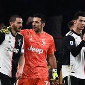 Avec Rabiot et Matuidi, la Juve assure à Gênes