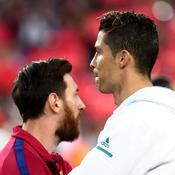 Ronaldo sur Messi: «La différence, c'est que j'ai gagné la Ligue des champions avec plusieurs clubs»