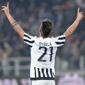 Juventus : On n'arrête plus Dybala !