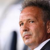 L'entraîneur de Bologne Mihajlovic annonce qu'il est atteint d'une leucémie
