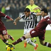 Juventus - Torino 1-0