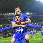 La Juventus à l'économie